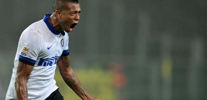 Guarin Torino-Inter