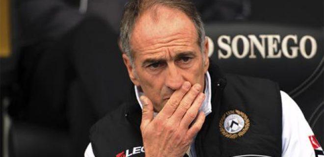 Guidolin Udinese