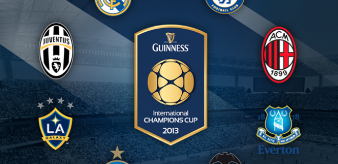 Guinness International Champions Cup