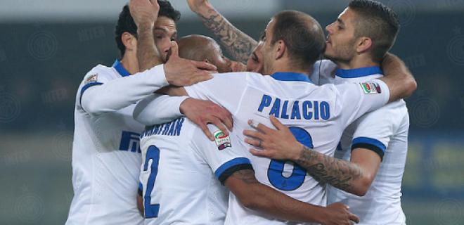 Hellas Verona-Inter