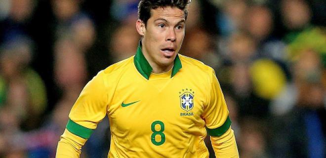 Hernanes Brasile