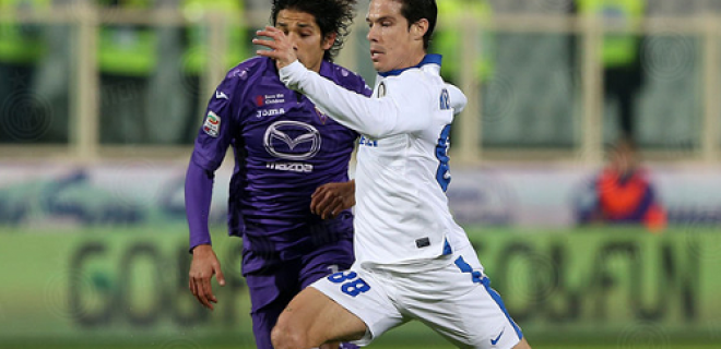 Hernanes Fiorentina-Inter