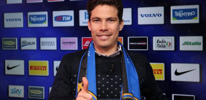 Hernanes Inter