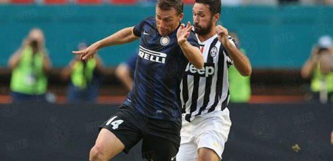 Hugo Campagnaro Inter-Juventus