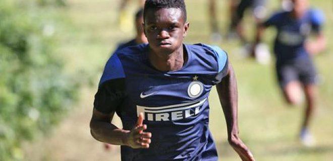 Ibrahima Mbaye Pinzolo