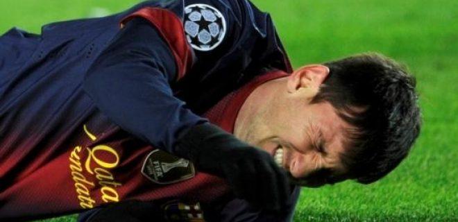 Infortunio Messi 05