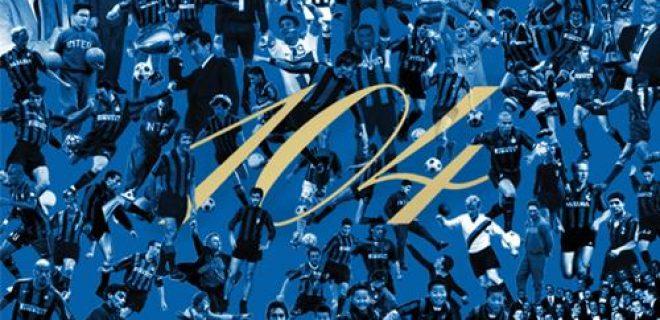 Inter 104 anni