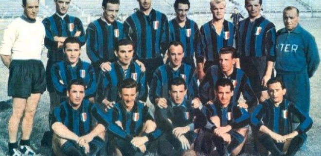 Inter 1953 54