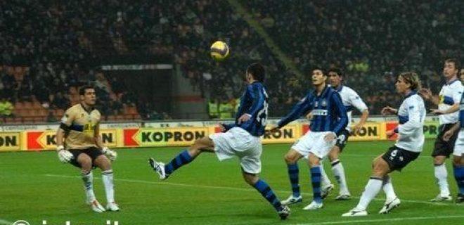 Inter-Atalanta 2007