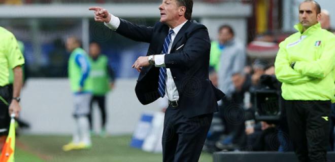 Inter-Atalanta Mazzarri