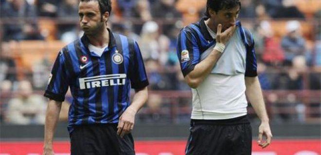 Inter-Atalanta Milito Pazzini
