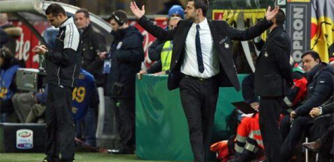 Inter-Atalanta Stramaccioni