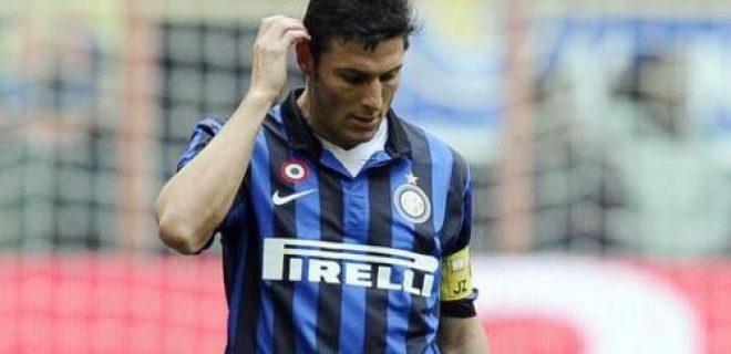 Inter-Atalanta Zanetti