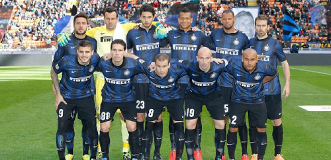 Inter-Atalanta foto squadra