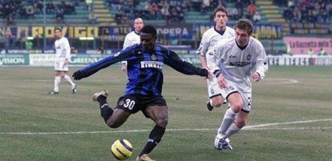Inter-Atalanta precedenti
