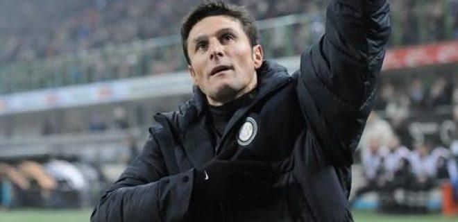 Inter-Bologna 2010-11 Zanetti
