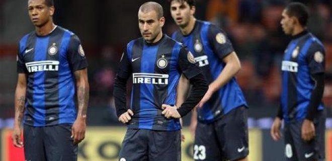 Inter-Bologna delusione