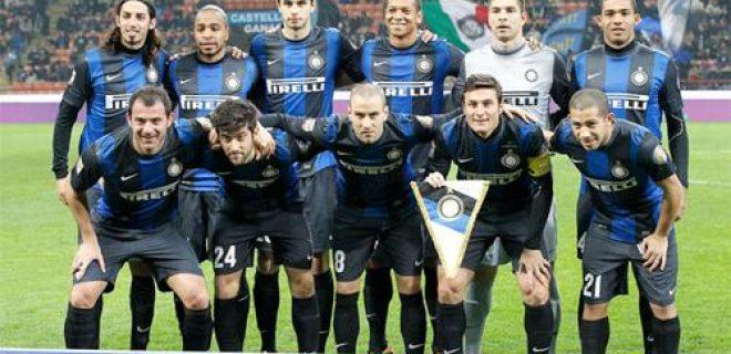 Inter-Bologna foto squadra