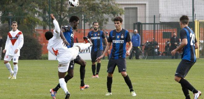 Inter-Brescia Primavera