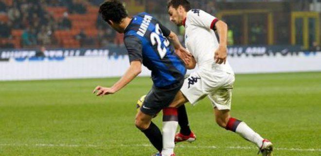 Inter-Cagliari 00