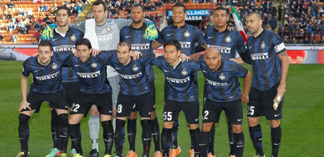 Inter-Cagliari pagelle