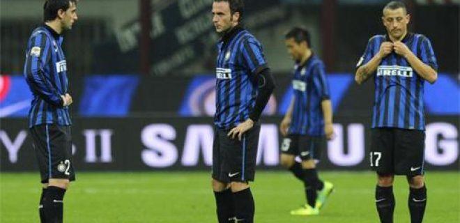 Inter-Catania foto