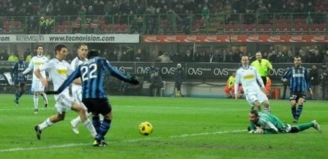 Inter-Cesena 2011