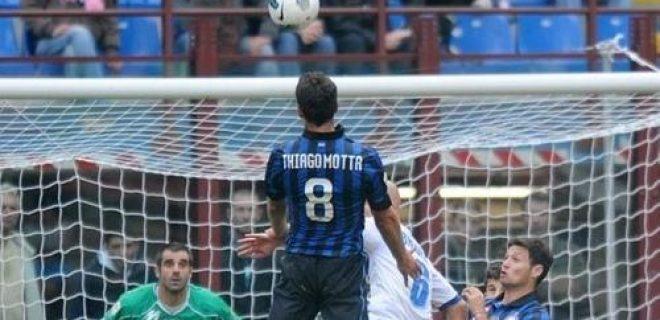 Inter-Chievo 1-0 Motta