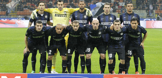 Inter-Chievo foto pagelle