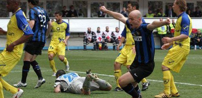 Inter-Chievo i precedenti (2)