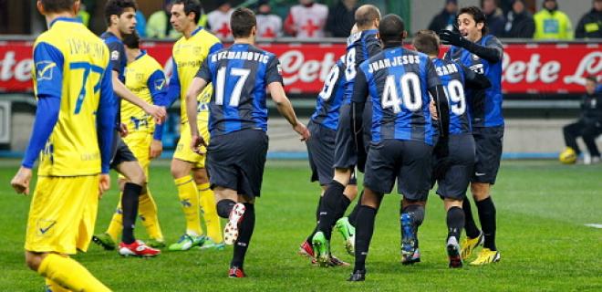Inter-Chievo