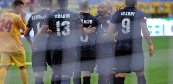Inter Cittadella