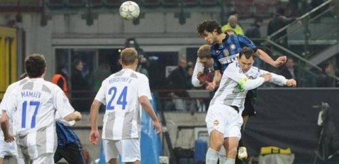 Inter-Cska Mosca (2)