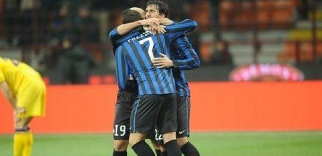 Inter-Fiorentina esultanza Pazzini (2)