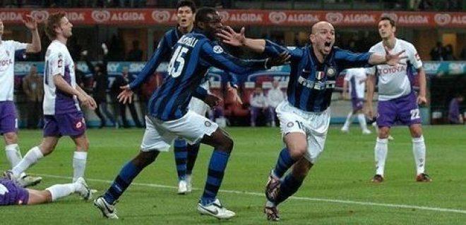 Inter-Fiorentina precedenti
