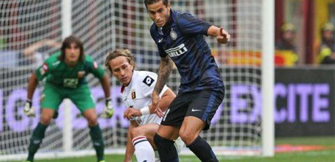 Inter-Genoa Alvarez (2)
