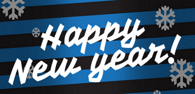 Inter Happy New Year