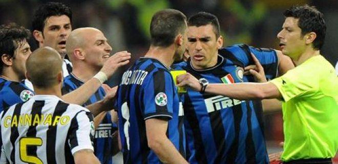 Inter-Juve rissa (2)
