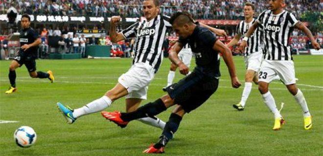 Inter Juventus Saphir Taider
