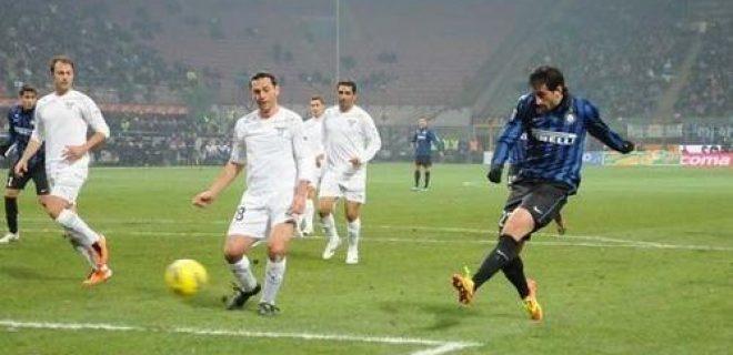 Inter-Lazio 2-1