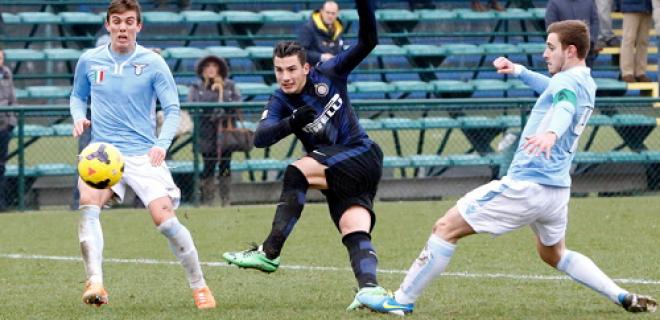 Inter-Lazio Primavera