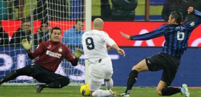 Inter-Lazio Rocchi