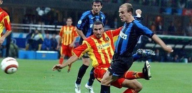 Inter-Lecce precedenti (2)