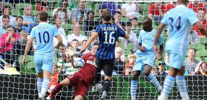 Inter-Manchester City