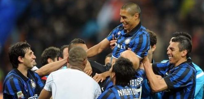 Inter-Milan Cordoba