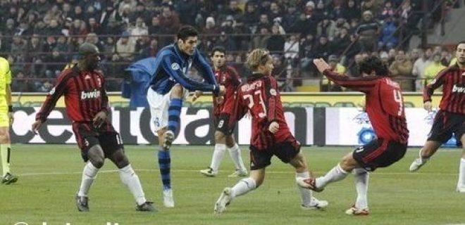 Inter-Milan Cruz