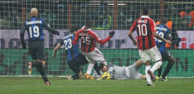 Inter-Milan derby