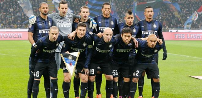 Inter-Milan foto pagelle