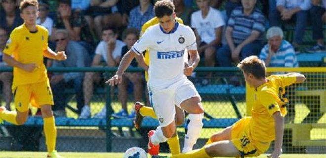 Inter-Modena Gennaro Acampora