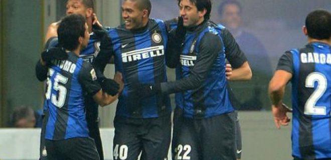 Inter-Napoli 09122012